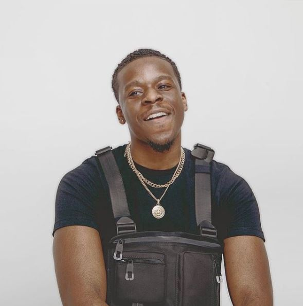 Keys the Prince, UK artist to watch out for in 2021