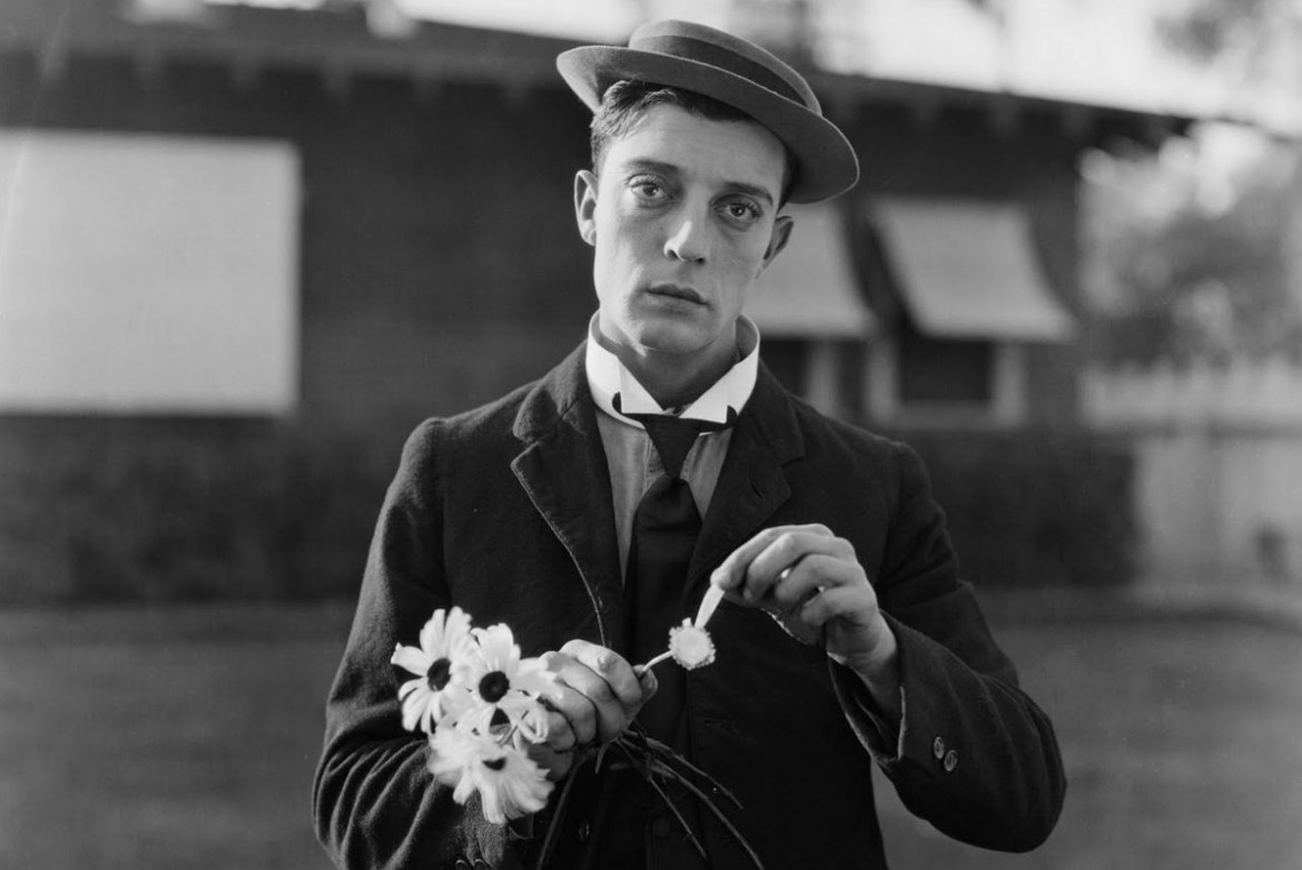 Buster Keaton and His Pork Pie Hat - Culturedarm 299e76270d4