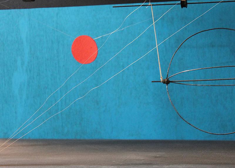 Calder Socrate 1976