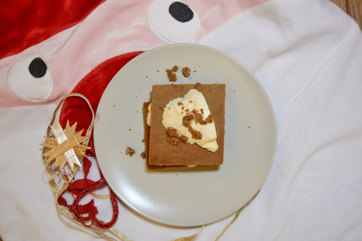 Gingerbread Sandwich 8