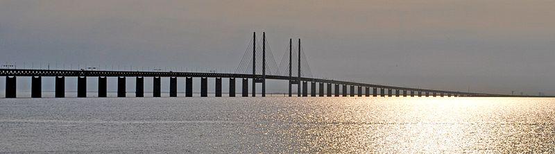 Oresund Bridge 1