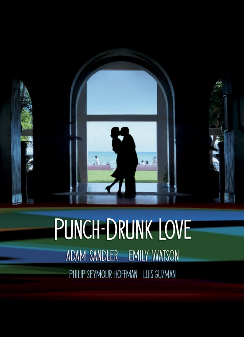 Punch-Drunk Love 1