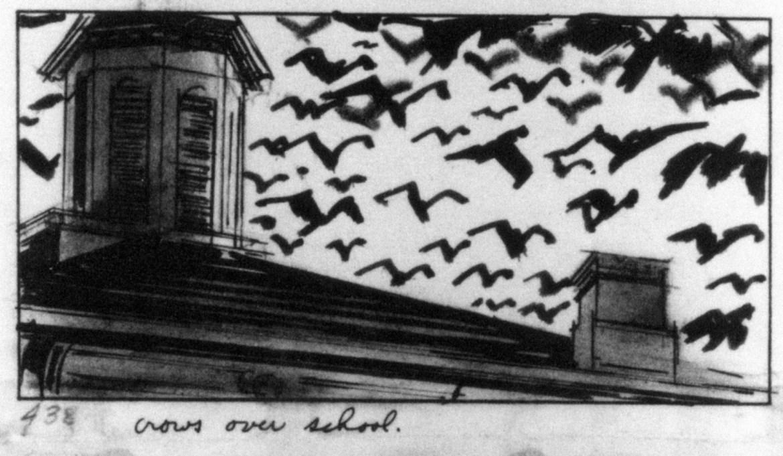 The Birds Schoolhouse 3