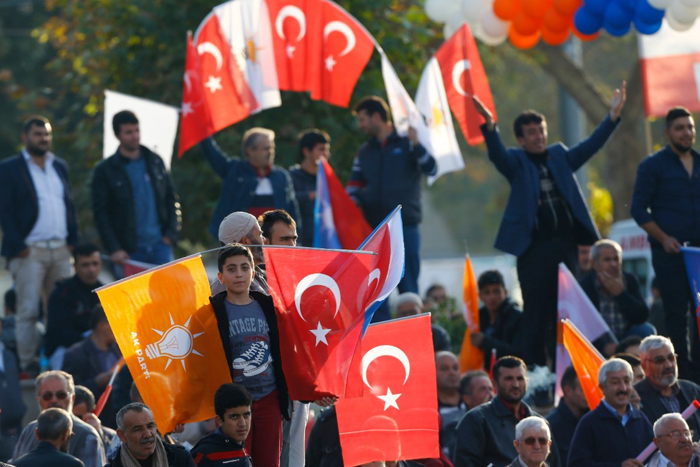 Credit: Umit Bektas/Reuters