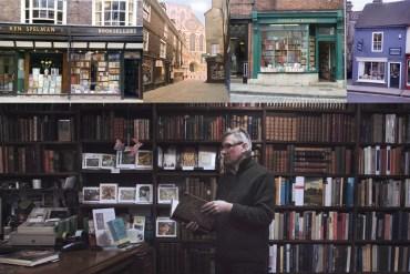 York Bookshops 1