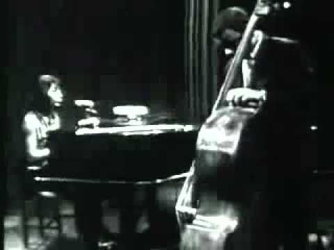 In Performance: Nina Simone - 'I Loves You, Porgy'