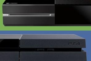 Xbox One v Playstation 4