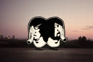 Detaath From Above 1979