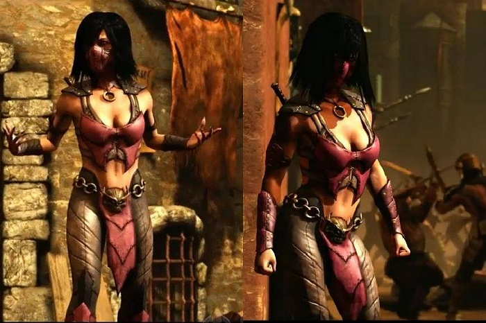 5 Reasons Why I Love Mortal Kombat S Mileena