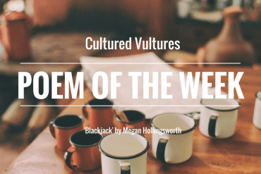 Cultured Vultures Poem of the Week
