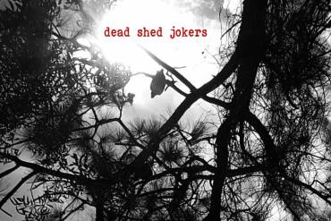 dead shed jokers self titled