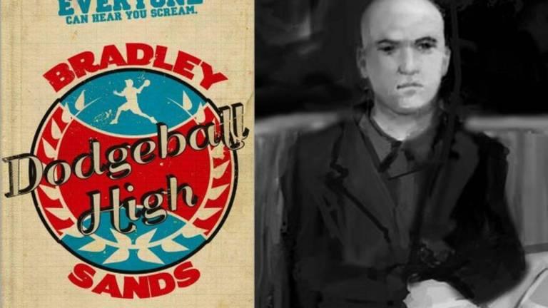 Dodgeball High Bradley Sands