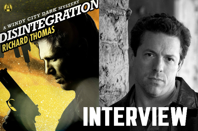 Disintegration Interview