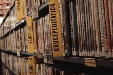 huge movie collections