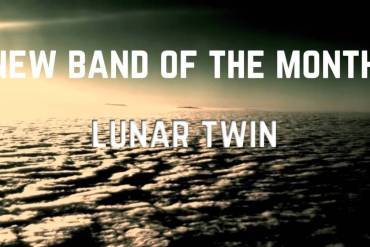 new band of the month lunar twin