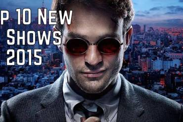 Best New Shows of 2015