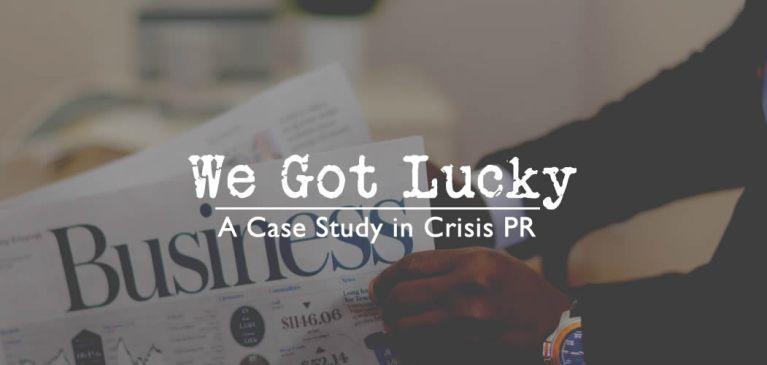 Case Study PR