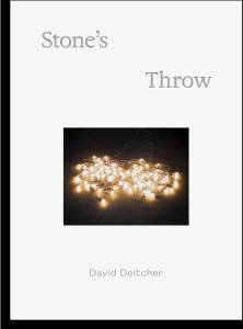 Cover art for Stone's Throw