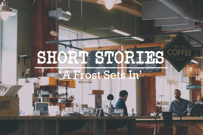 short stories coffee