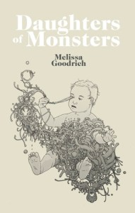 Cover of Daughter of Monsters