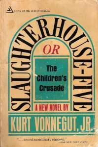 Cover for Slaughterhouse-Five
