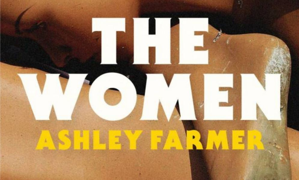 The Women Ashley farmer