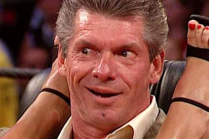 Vince McMahon, inventor of Sports Entertainment