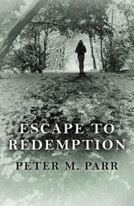 Escape to Redemption book