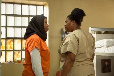 Orange is the New Black Abdullah