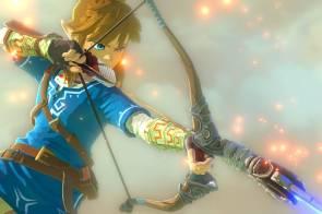 Legend of Zelda E3 2016