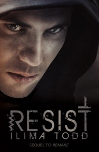 Cover for Resist