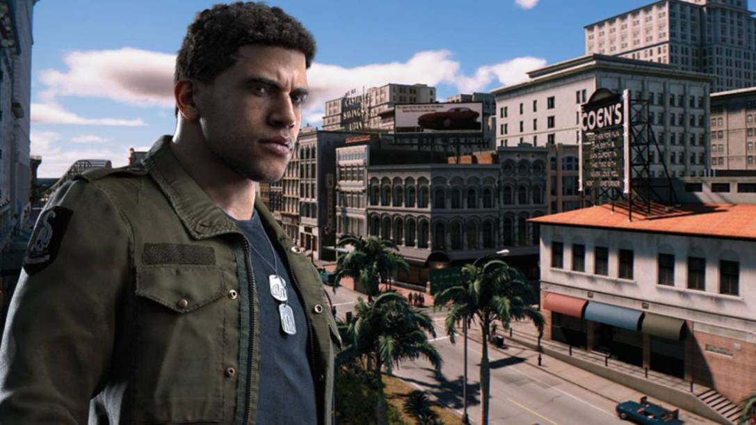 Mafia 3 IGN
