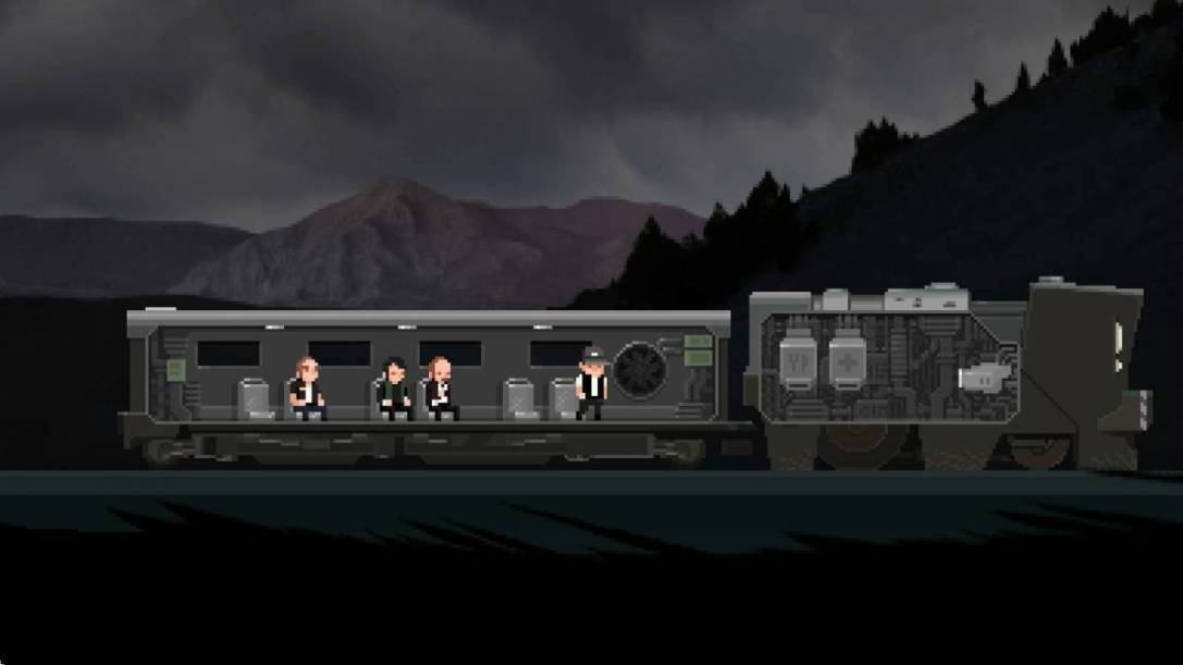 GAME REVIEW: The Final Station | Cultured Vultures