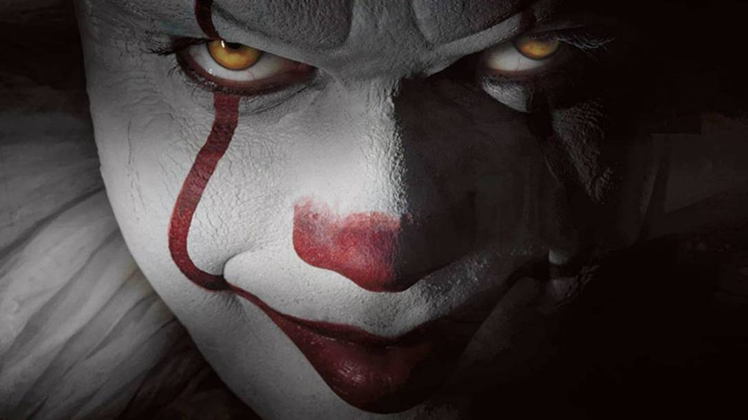 Pennywise Clown 2017 IT