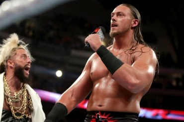 Big Cass and Enzo Amore