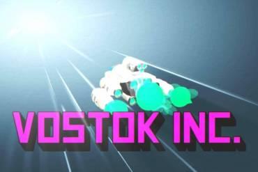 Vostok Inc