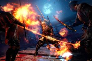 Nioh weapons
