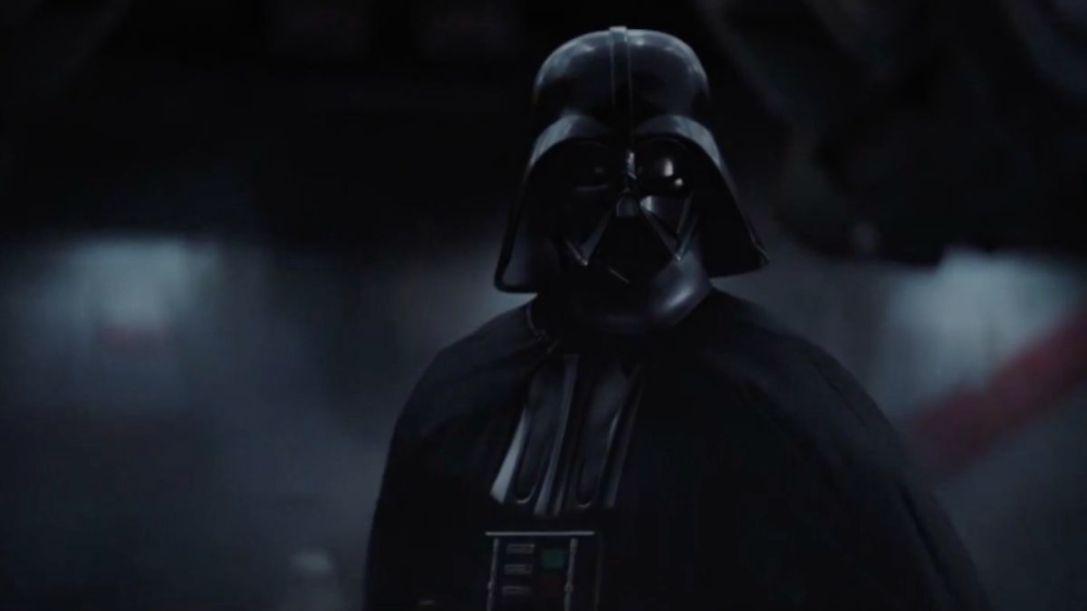 Vader bad guy