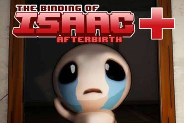 Binding of Isaac Afterbirth Plus