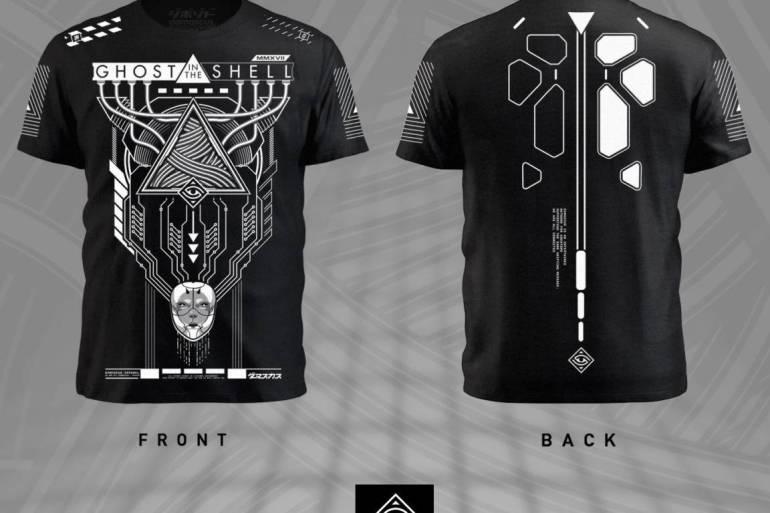 Damascus Apparel t-shirt