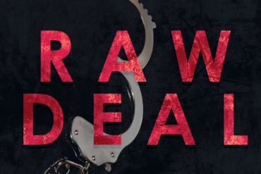 Raw Deal book