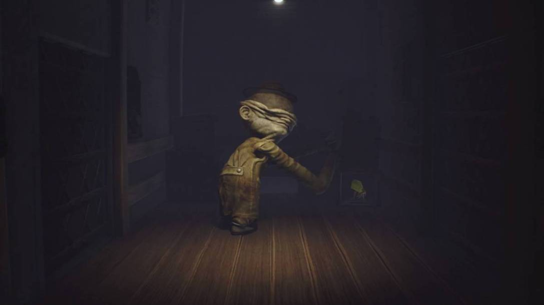 Little Nightmares Trophies