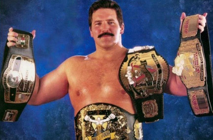 Dan Severn: The Original Beast of WWE | Cultured Vultures