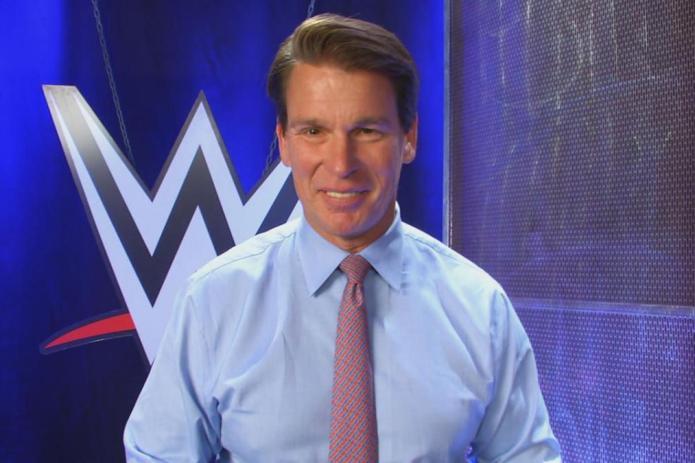 JBL WWE