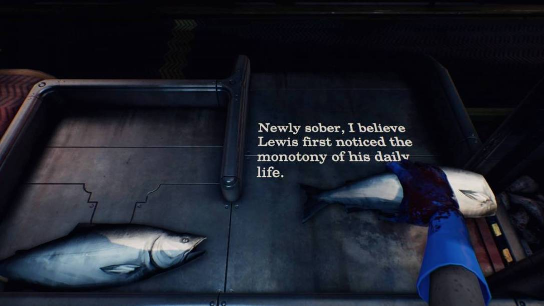 What Remains of Edith Finch PS4 review