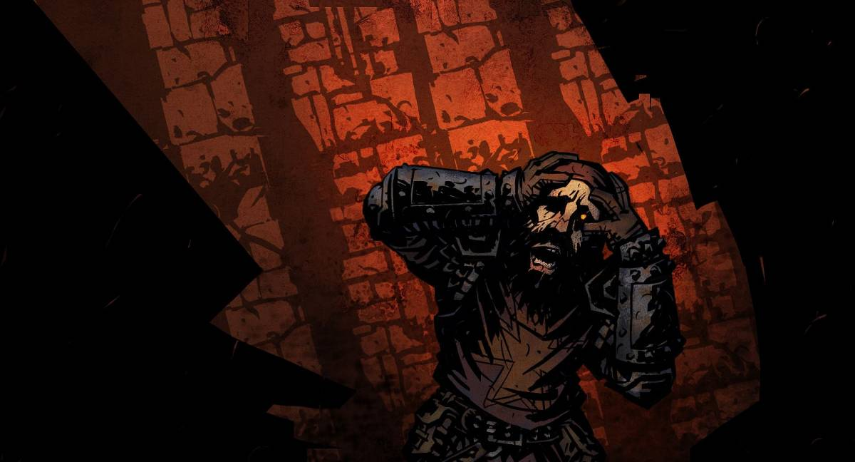 Darkest Dungeon - 20 Best PS4 Strategy Games You Should Play
