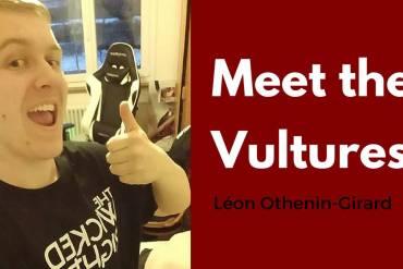 Meet the Vultures Leon