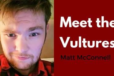 Matt McConnell