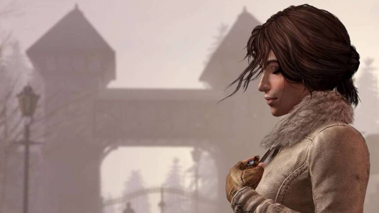 Syberia 3 review
