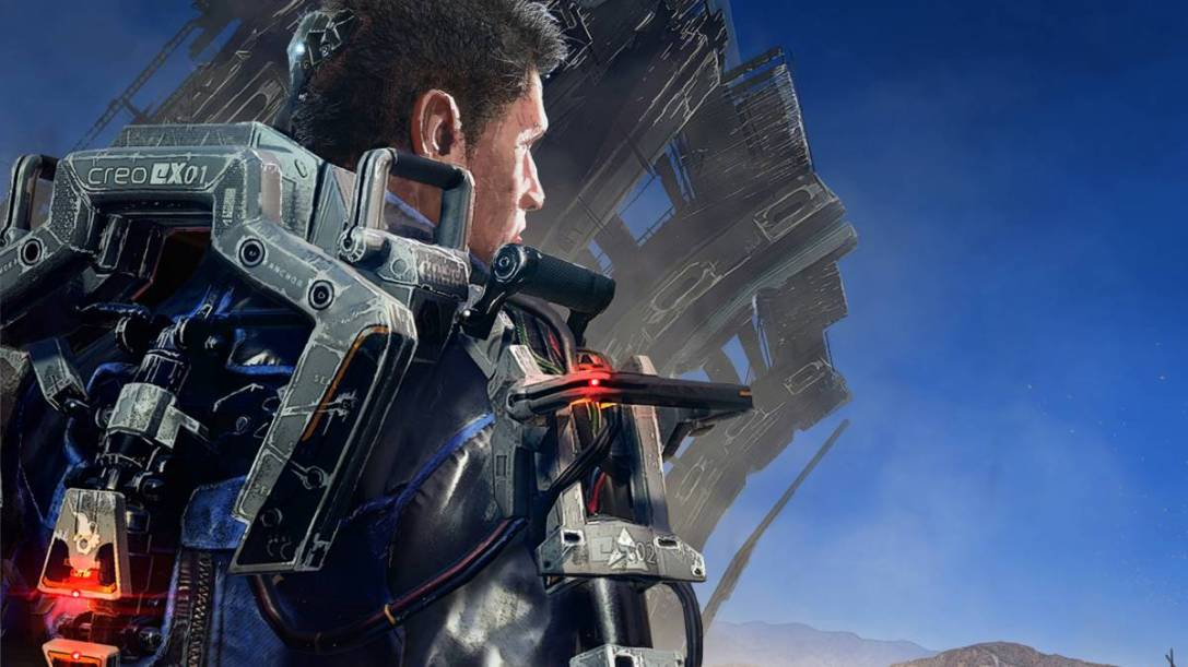 The Surge PS4 Review